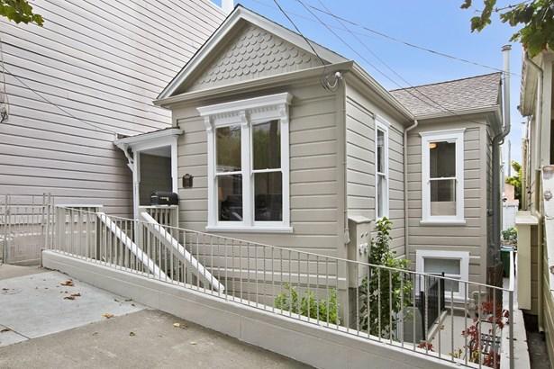 114 Congo Street, San Francisco, CA - USA (photo 1)