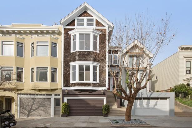 186-188 Liberty Street, San Francisco, CA - USA (photo 1)