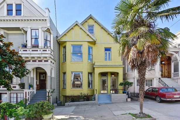 619-621 Baker Street, San Francisco, CA - USA (photo 2)