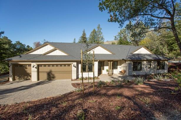 2059 Casa Nuestra, Diablo, CA - USA (photo 1)