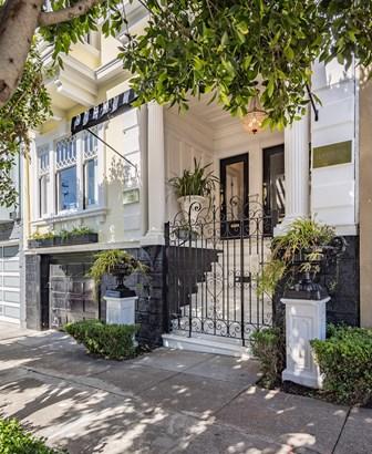 1312 Leavenworth Street, San Francisco, CA - USA (photo 1)