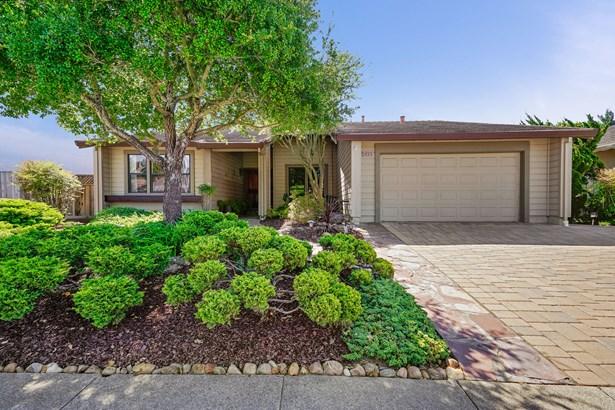 5825 Alderbrook Court, Castro Valley, CA - USA (photo 1)