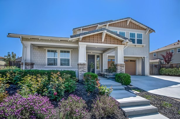 1938 San Vicente Drive, Livermore, CA - USA (photo 1)