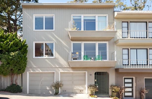 One Grand View Terrace, San Francisco, CA - USA (photo 3)