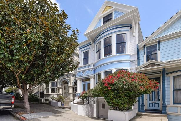 43 Buena Vista Terrace, San Francisco, CA - USA (photo 1)