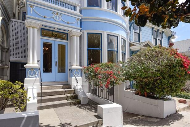 43 Buena Vista Terrace, San Francisco, CA - USA (photo 5)