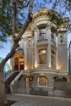 2731-2735 Folsom Street, San Francisco, CA - USA (photo 1)