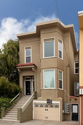 1676 Hayes Street, San Francisco, CA - USA (photo 1)