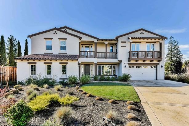 6 Tyler Court, Danville, CA - USA (photo 1)