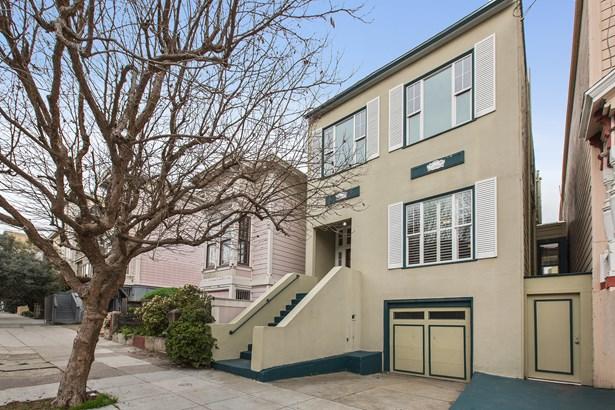 1342 Hayes Street, San Francisco, CA - USA (photo 1)