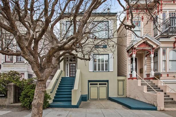1342 Hayes Street, San Francisco, CA - USA (photo 2)