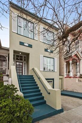 1342 Hayes Street, San Francisco, CA - USA (photo 3)