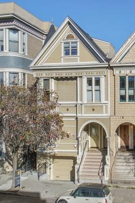456 Scott Street, San Francisco, CA - USA (photo 2)