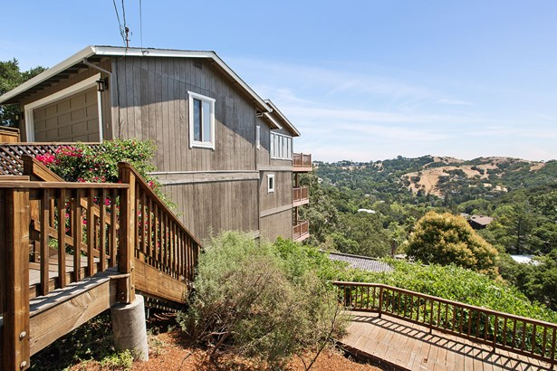24 Timothy Avenue, San Anselmo, CA - USA (photo 3)