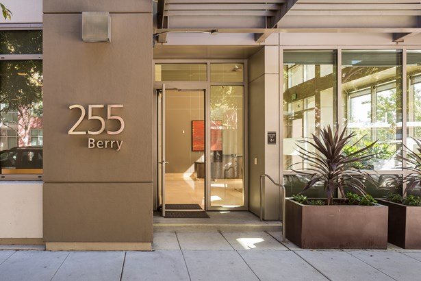 255 Berry Street #111, San Francisco, CA - USA (photo 1)