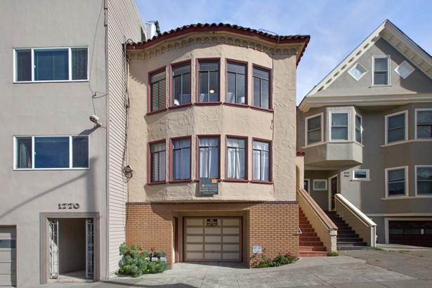 1774 9th Avenue #4, San Francisco, CA - USA (photo 2)