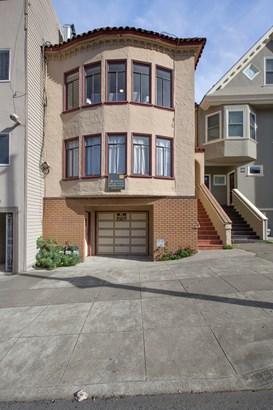 1774 9th Avenue #4, San Francisco, CA - USA (photo 3)