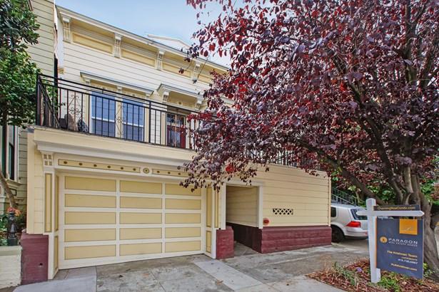 263 Duncan Street, San Francisco, CA - USA (photo 4)
