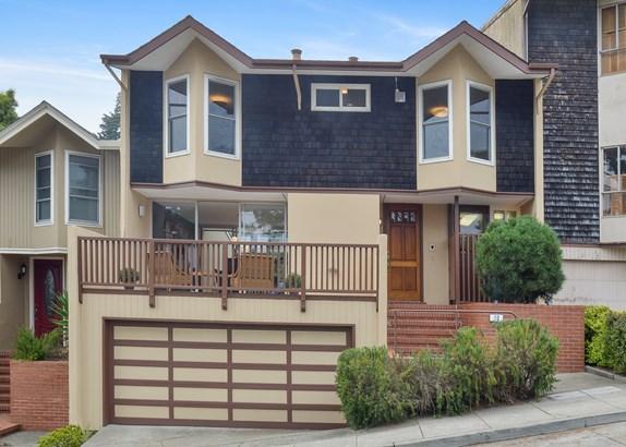 10 Quartz Way, San Francisco, CA - USA (photo 1)