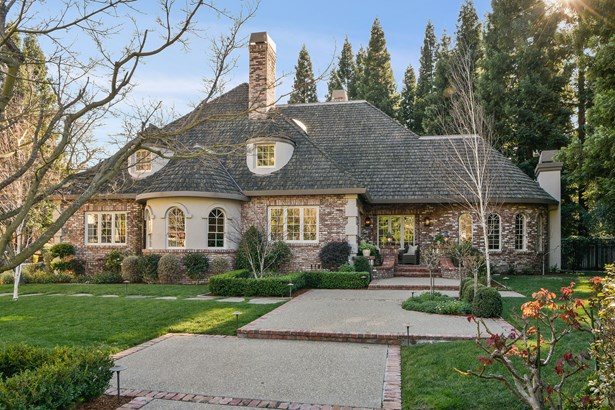 34 Rosewood Court, Danville, CA - USA (photo 1)