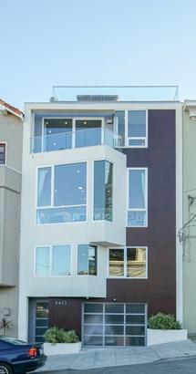 4443 19th Street, San Francisco, CA - USA (photo 1)