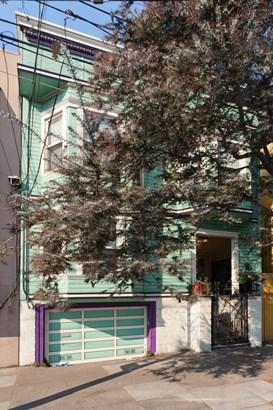 684-686 South Van Ness Avenue, San Francisco, CA - USA (photo 1)