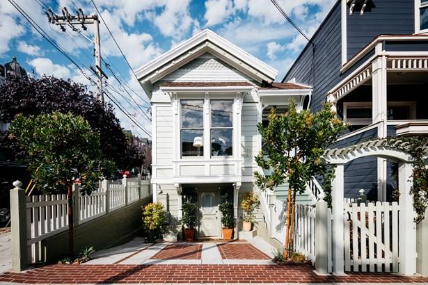 244-246 Douglass Street, San Francisco, CA - USA (photo 1)