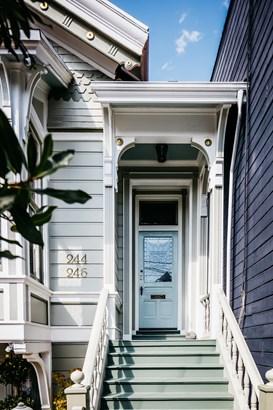 244-246 Douglass Street, San Francisco, CA - USA (photo 4)