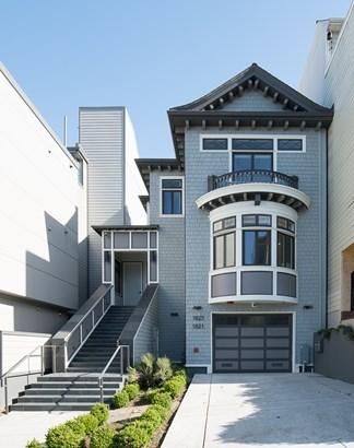 1821 Turk Street, San Francisco, CA - USA (photo 1)