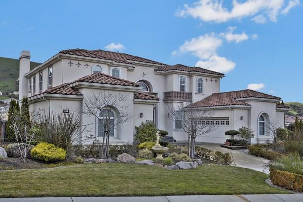 527 Wycombe Court, San Ramon, CA - USA (photo 1)