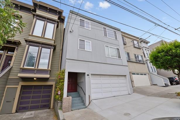 217 Arkansas Street, San Francisco, CA - USA (photo 1)