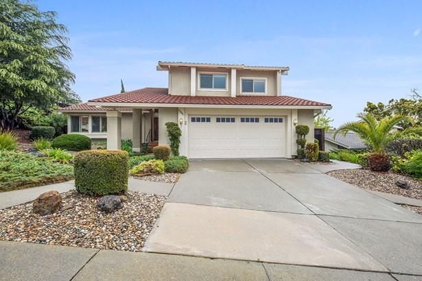 5981 Skyfarm Drive, Castro Valley, CA - USA (photo 1)