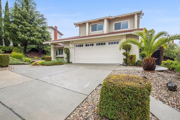 5981 Skyfarm Drive, Castro Valley, CA - USA (photo 2)