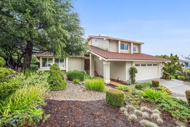 5981 Skyfarm Drive, Castro Valley, CA - USA (photo 4)