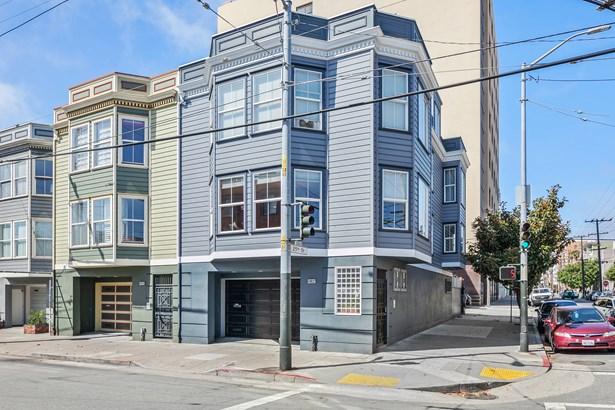 1400 South Van Ness Avenue, San Francisco, CA - USA (photo 1)