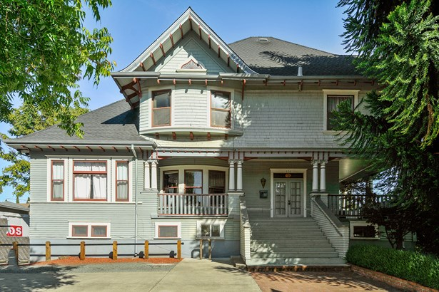 610 Humboldt Street, Santa Rosa, CA - USA (photo 1)