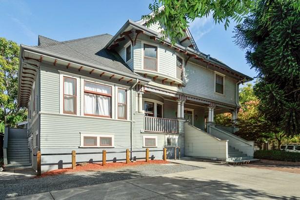 610 Humboldt Street, Santa Rosa, CA - USA (photo 2)
