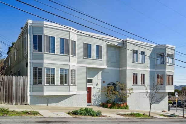 999 Wisconsin Street #7, San Francisco, CA - USA (photo 2)
