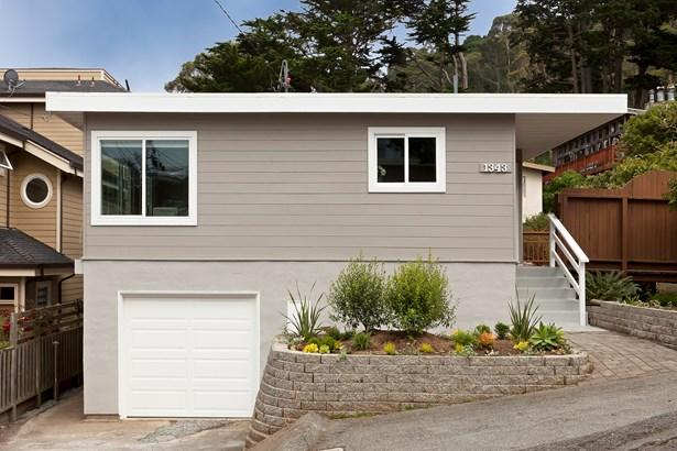 1343 Livingston Avenue, Pacifica, CA - USA (photo 1)