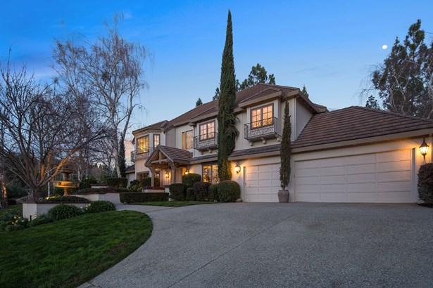 2389 Saddleback Drive, Danville, CA - USA (photo 1)