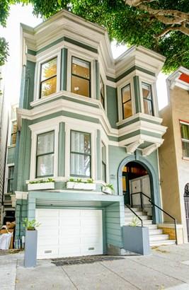 1545 Dolores Street, San Francisco, CA - USA (photo 4)