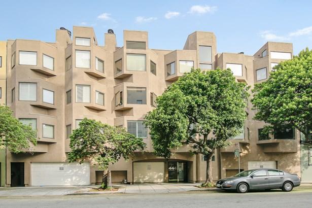 444 Francisco, Unit 203, San Francisco, CA - USA (photo 4)