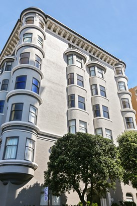 2164 Hyde Street #510, San Francisco, CA - USA (photo 1)