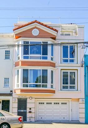 441 19th Avenue, San Francisco, CA - USA (photo 1)