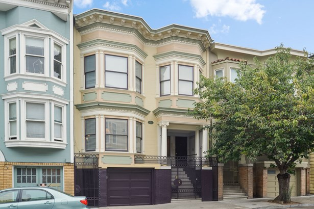 3567 17th Street, San Francisco, CA - USA (photo 1)