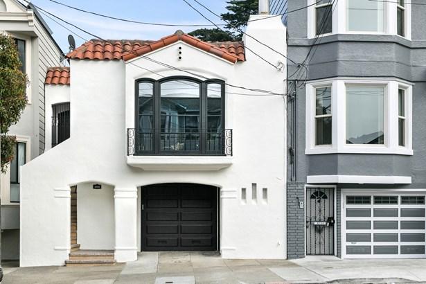 466 11th Avenue, San Francisco, CA - USA (photo 1)