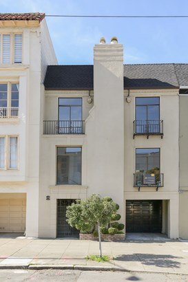 3537 Fillmore Street, San Francisco, CA - USA (photo 1)