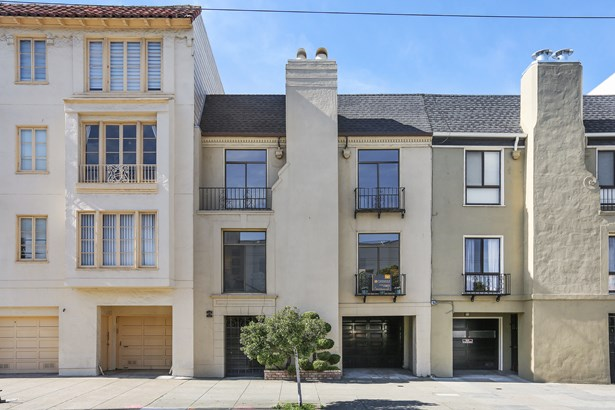 3537 Fillmore Street, San Francisco, CA - USA (photo 2)