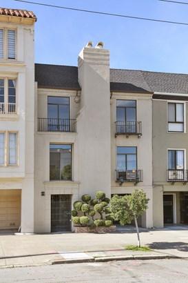 3537 Fillmore Street, San Francisco, CA - USA (photo 3)