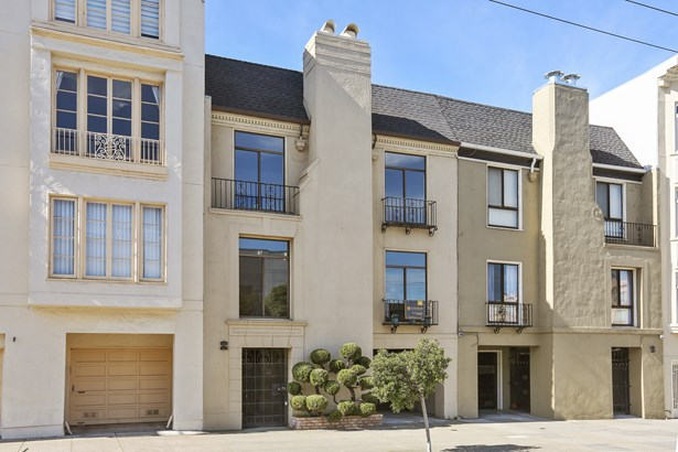 3537 Fillmore Street, San Francisco, CA - USA (photo 4)